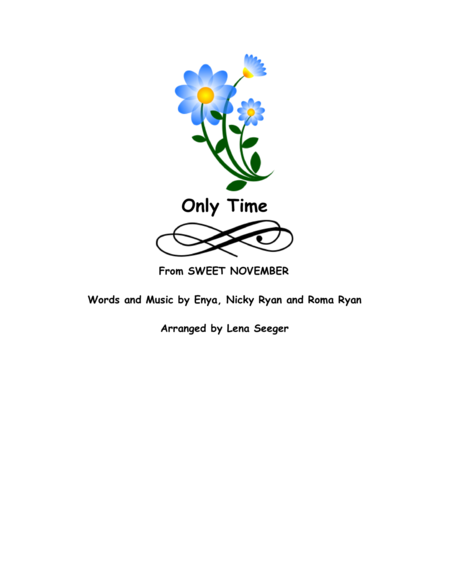 Only Time (string trio)