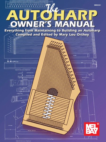 Autoharp Owner's Manual