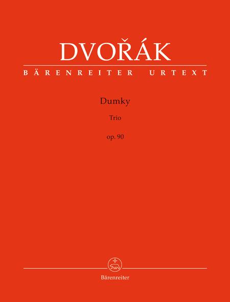 Dumky op. 9