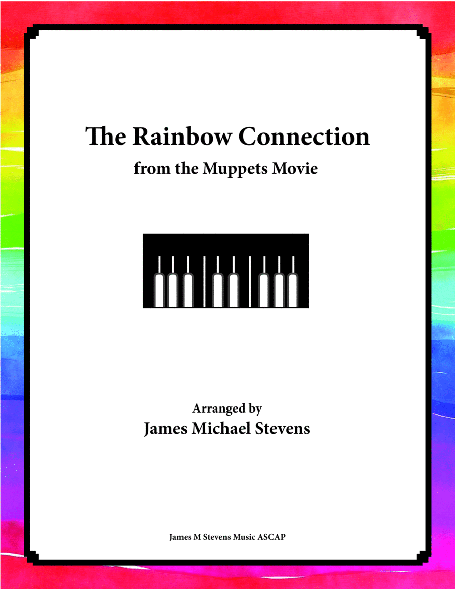 The Rainbow Connection from The Muppets