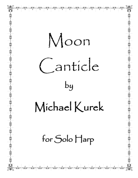 Moon Canticle