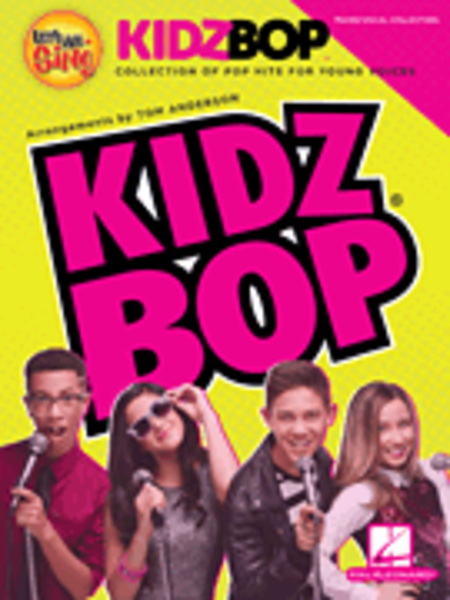 Let's All Sing KIDZ BOP