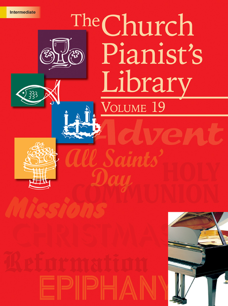 The Church Pianist's Library, Vol. 19