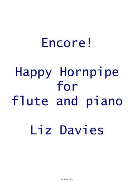 Happy Hornpipe
