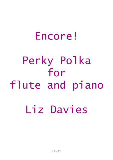 Perky Polka