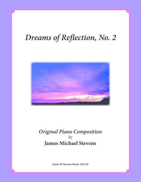 Dreams of Reflection, No. 2
