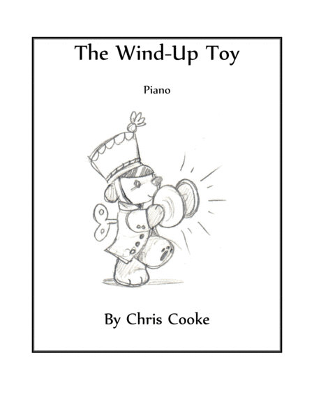 THE WIND-UP TOY