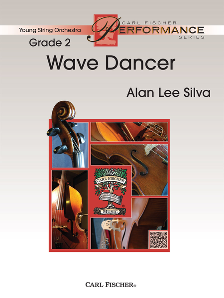 Wave Dancer