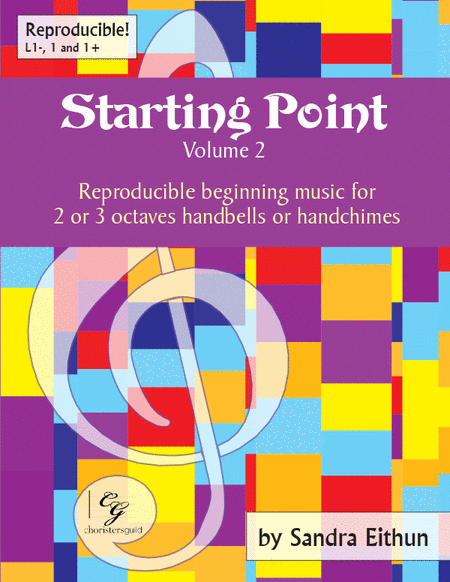 Starting Point, Volume 2