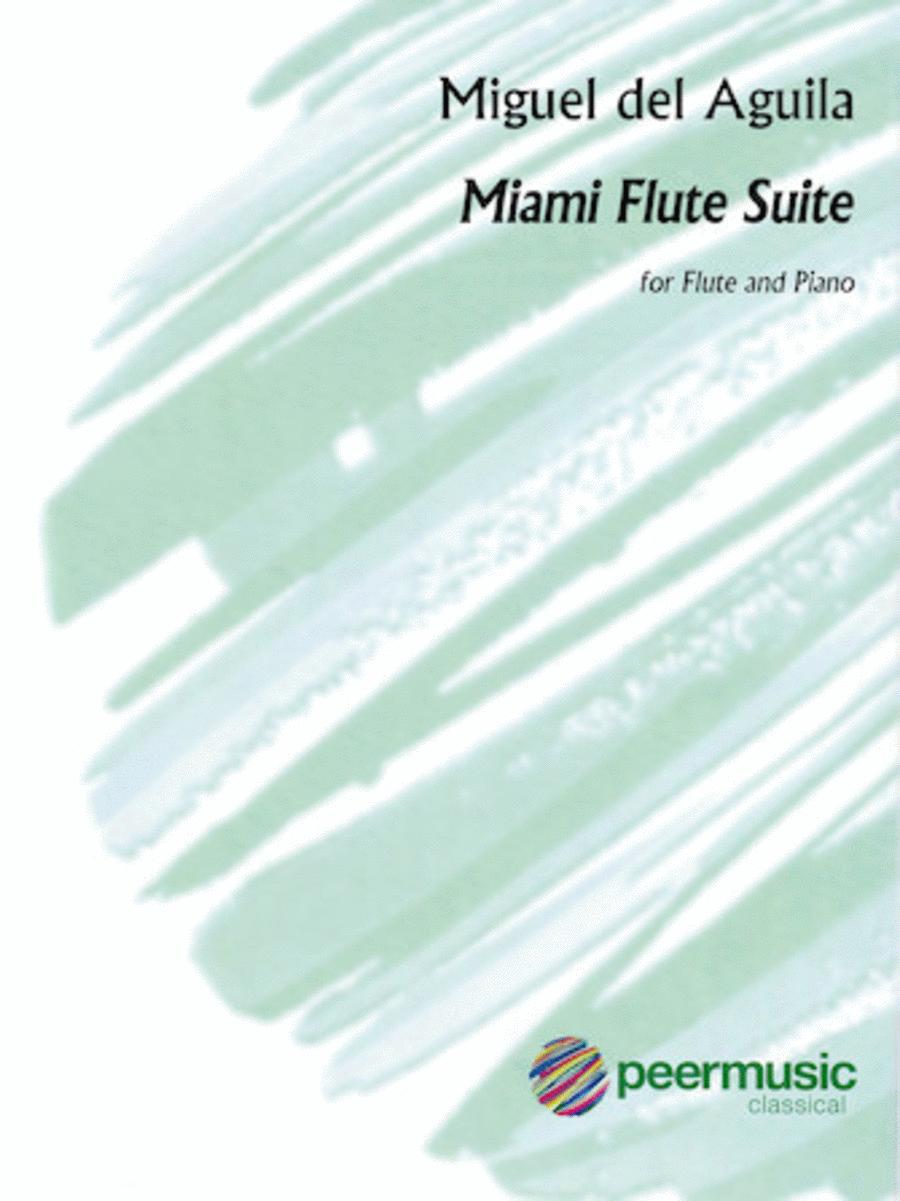 Miami Flute Suite