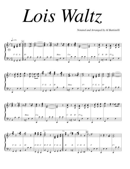 Lois Waltz