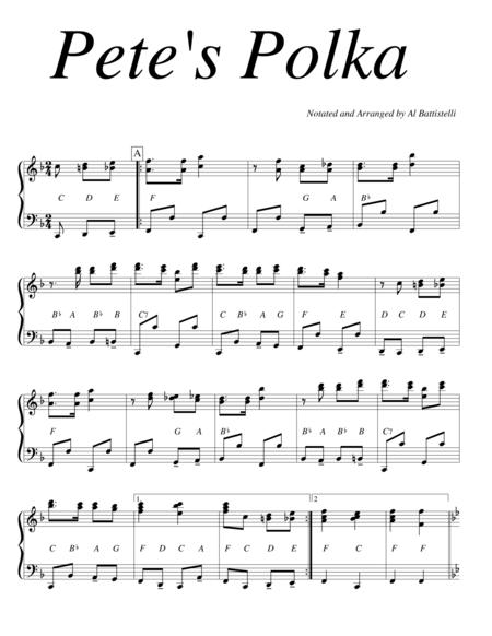 Pete's Polka