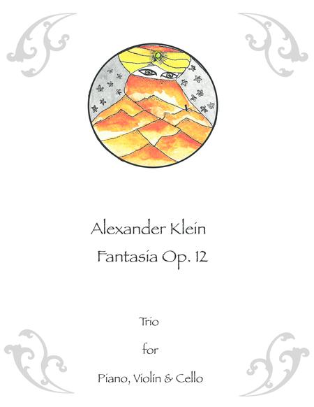 Fantasía Op.12
