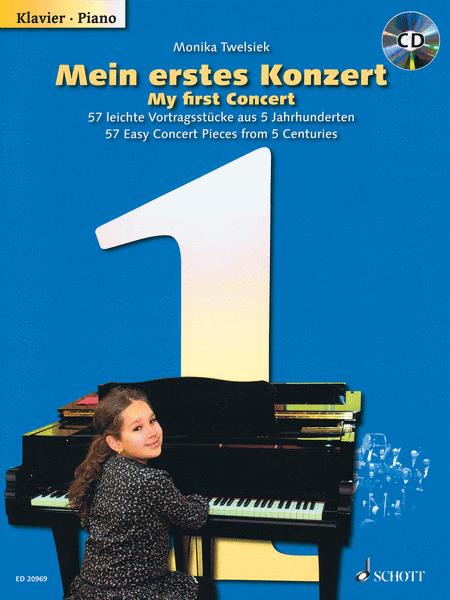My First Concert (Mein Erstes Konzert)