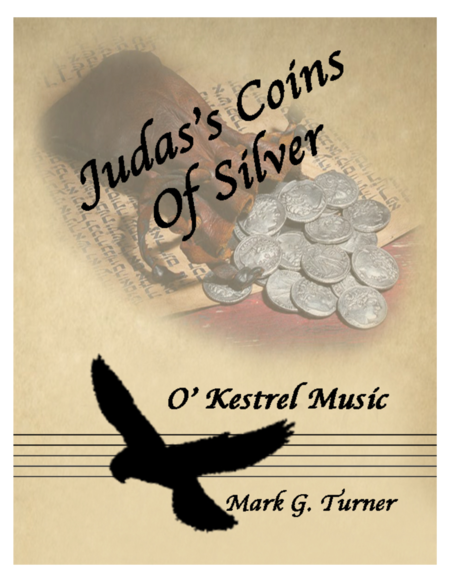 Judas's Coins Of Silver