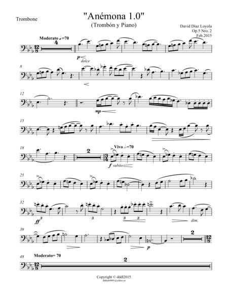 Anemona 1.0 Op. 5 Nro. 2