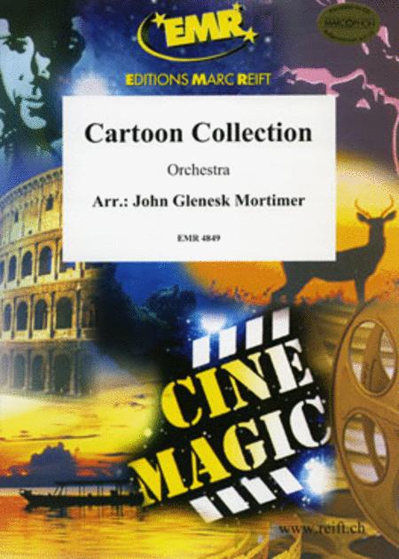 Cartoon Collection