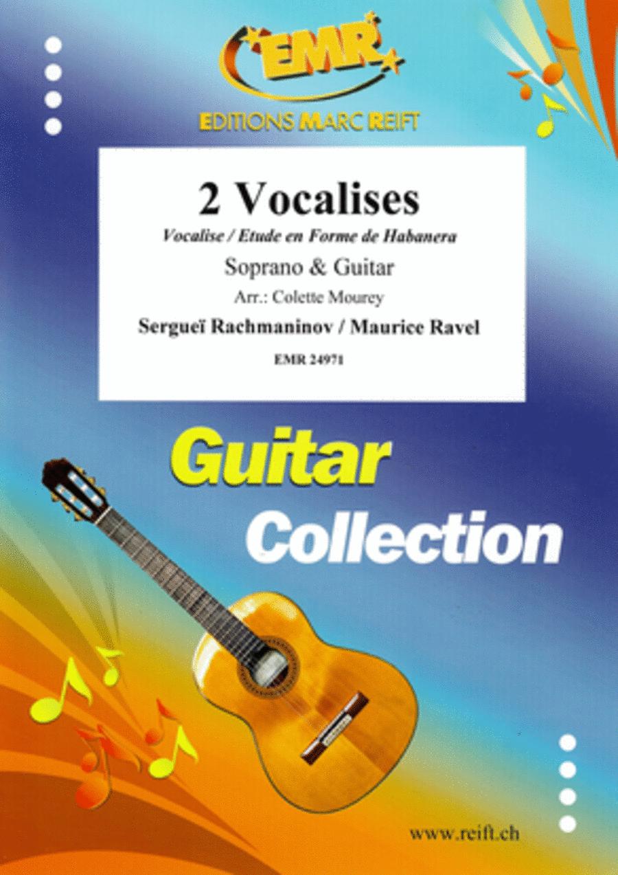 2 Vocalises