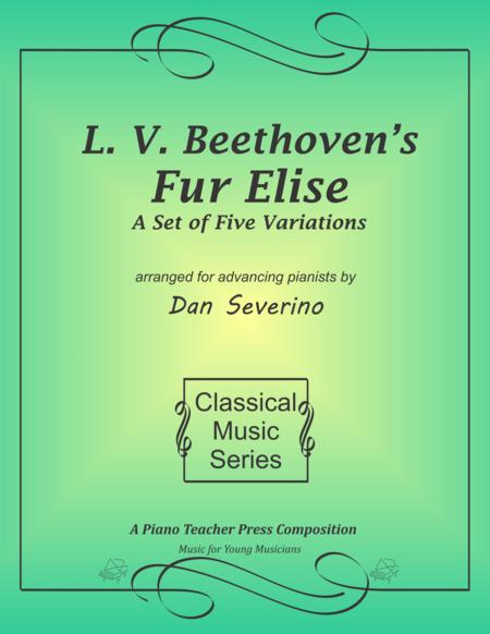 Fur Elise Variations