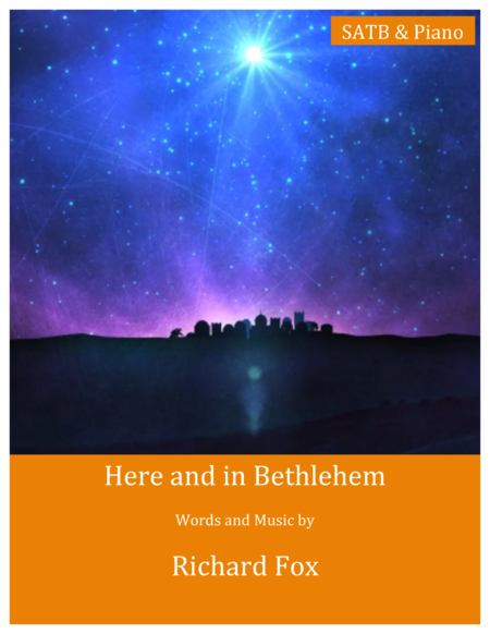 Here and in Bethlehem