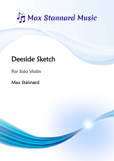 Deeside Sketch