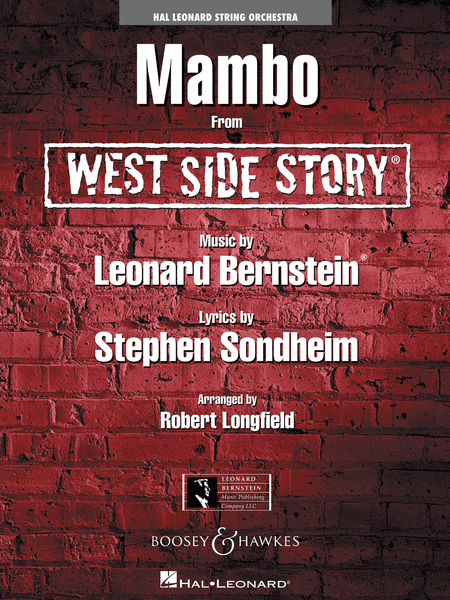Mambo (from West Side Story)