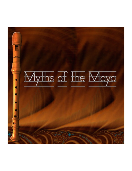 Myths of the Maya