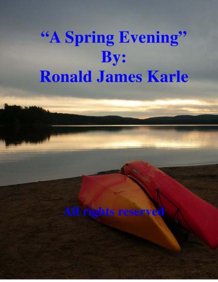 A Spring Evening