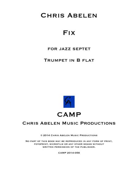 Fix - Trumpet