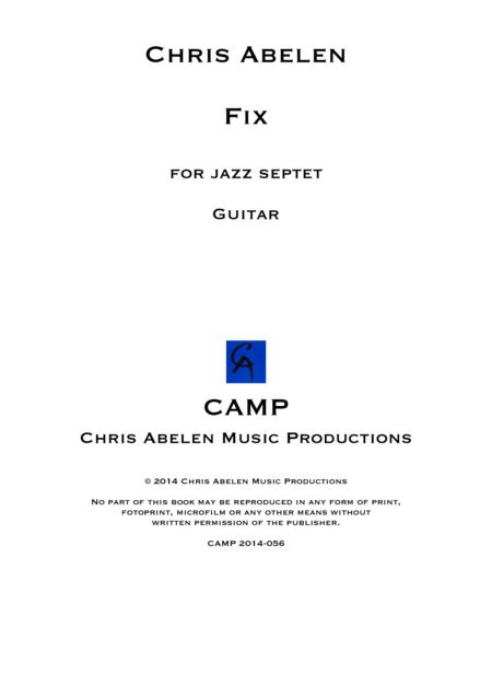 Fix - Guitar