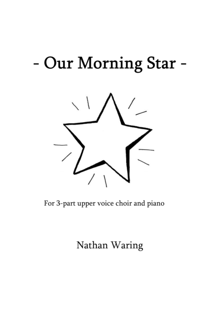 Our Morning Star