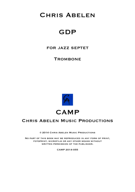 GDP - Trombone
