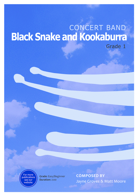 Black Snake and Kookaburra
