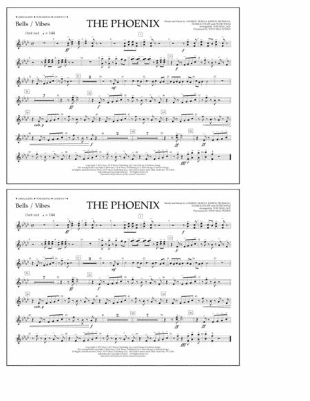 The Phoenix - Bells/Vibes