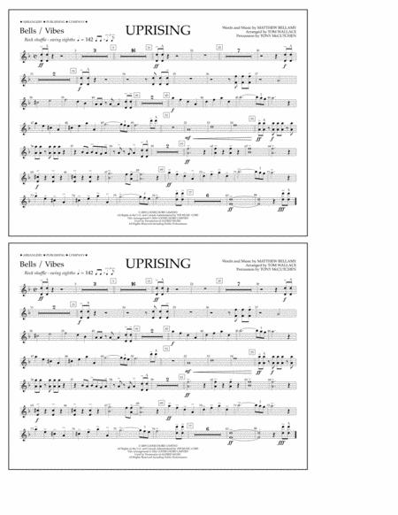Uprising - Bells/Vibes