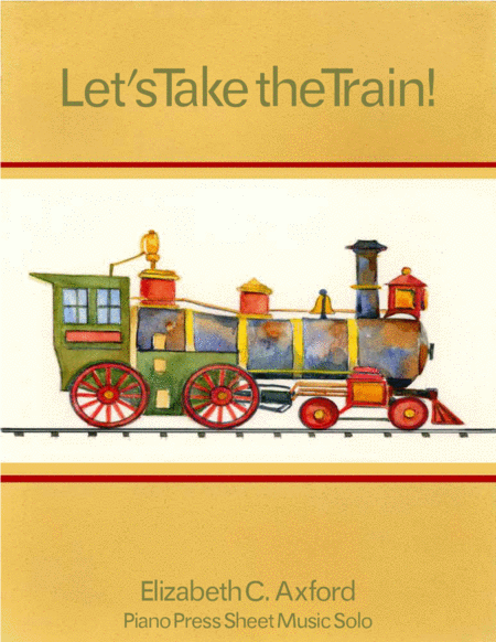 Let's Take the Train!