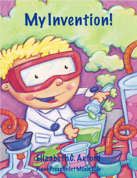 My Invention!