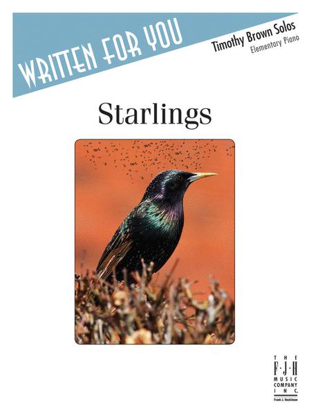 Starlings (NFMC)