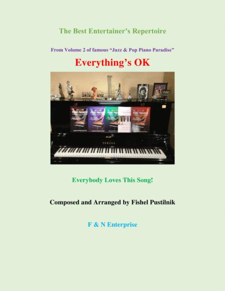 Everything's OK