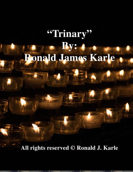 Trinary