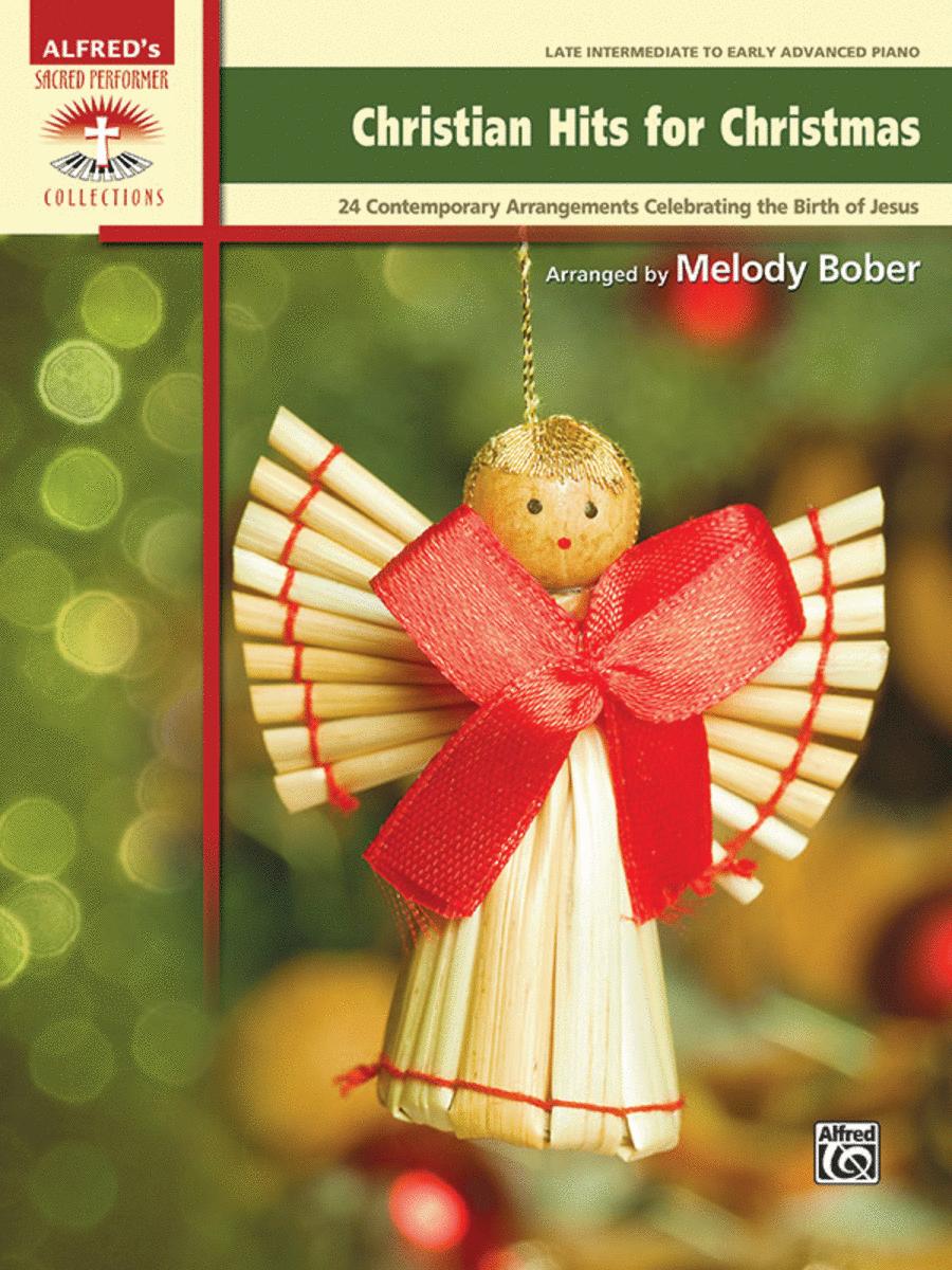 Christian Hits for Christmas