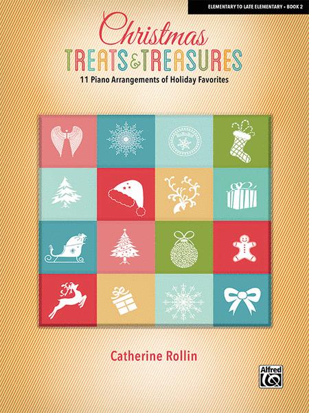 Christmas Treats and Treasures, Book 2