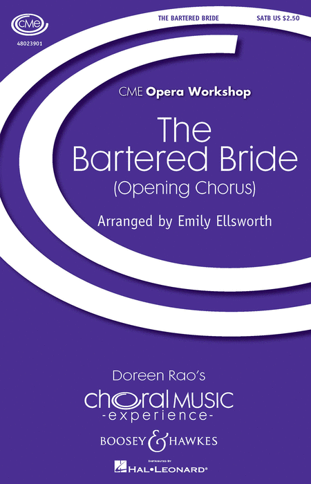 The Bartered Bride (Opening Chorus)
