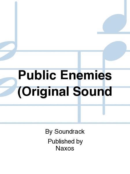 Public Enemies (Original Sound