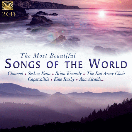 The Most Beautiful Songs of the World