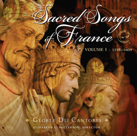 V1: Sacred Songs Of France 119