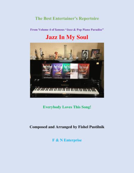 Jazz In My Soul