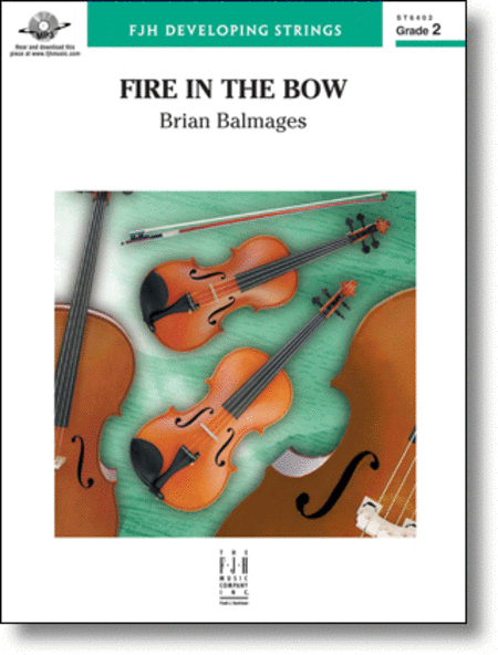 Fire in the Bow
