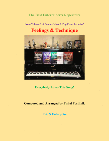 Feelings & Technique