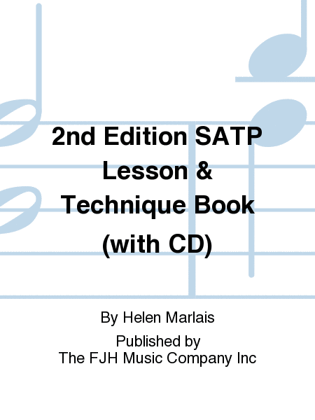 Succeeding at the Piano, Lesson & Technique Book (with CD) - Preparatory